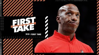 Stephen A. reacts to Chauncey Billups calling the Blazers' effort 'embarrassing' | First Take