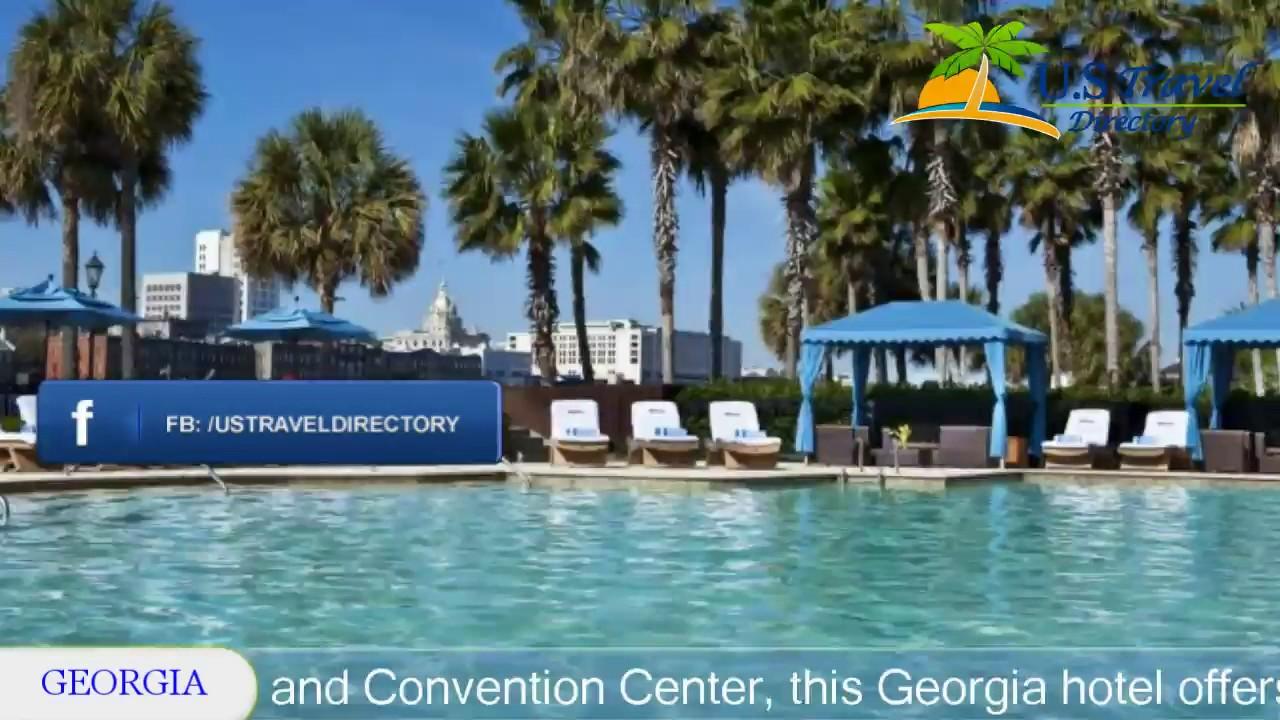 Westin Savannah Harbor Golf Resort Spa Hotels Georgia