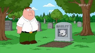 Family Guy - Peter's Hund