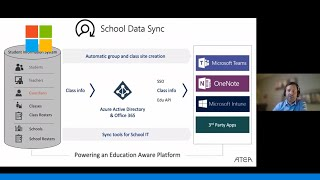 Microsoft Education - EDU Insiders, Teams Security and Governance