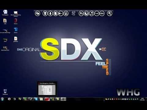 DLC Container & JDownloader