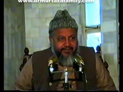 Pakistan! Its Creation, Its Problems & the Muslim Ummah! How 2 Solve it!