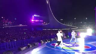 FAYDEE Can T Let Go LIVE In RUSSIA 2017