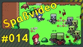 Zombie Grinder #1 - Spaßvideo #014 [German|HD]