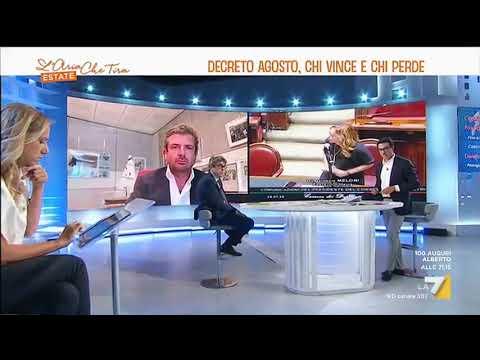 Stato d'emergenza, Giorgia Meloni contro Giuseppe Conte: 'Non vi state occupando della salute ...