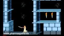 Prince of Persia kostenlos online spielen.