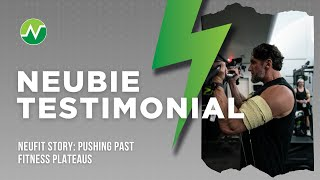 Susan's Testimonial of enhanced fitness and confidence