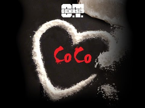 O.T. Genasis - CoCo (feat. Meek Mill & Chris Brown) (Remix)