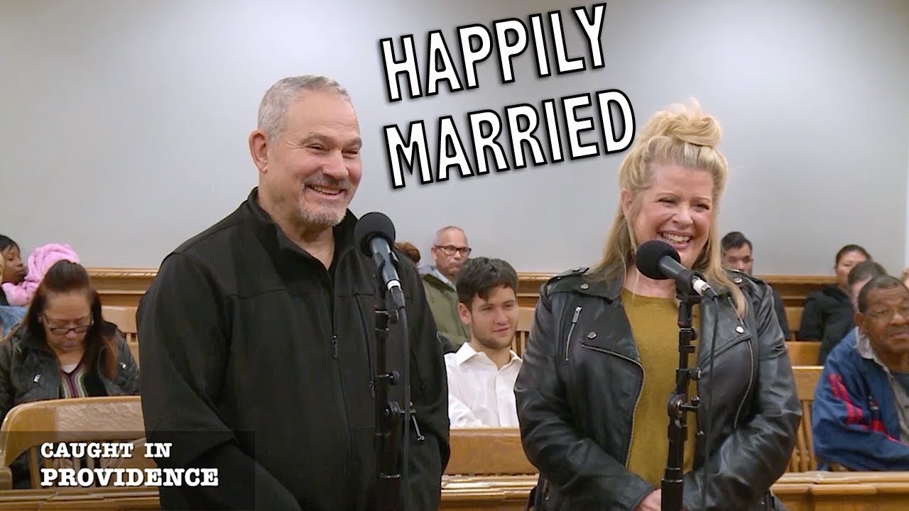 Happily Married and Over Sharing