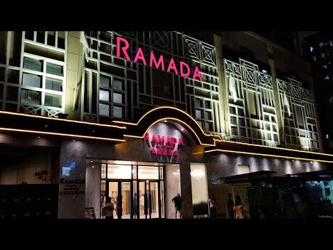 tour in hongkong: Ramada By Wyndham Hong Kong Grand View