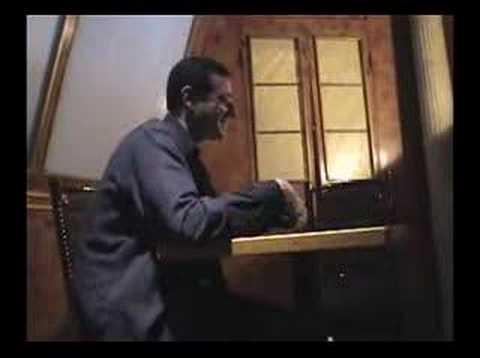 Bob Saget - The Aristocrats (complete)