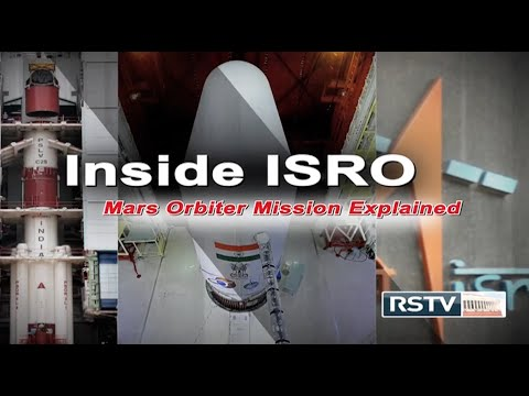 Mars & Beyond - Inside ISRO: Mars Orbiter Mission Explained
