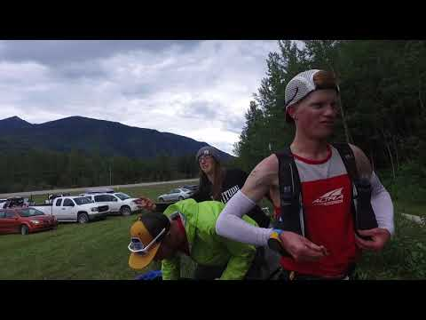 2018 Canadian Death Race | SOLO WINNER