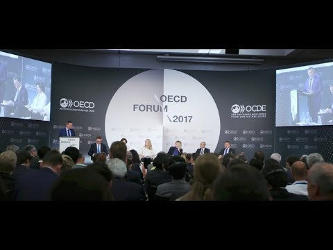 "OECD Week 2017 Highlights: ""Bridging Divides"""