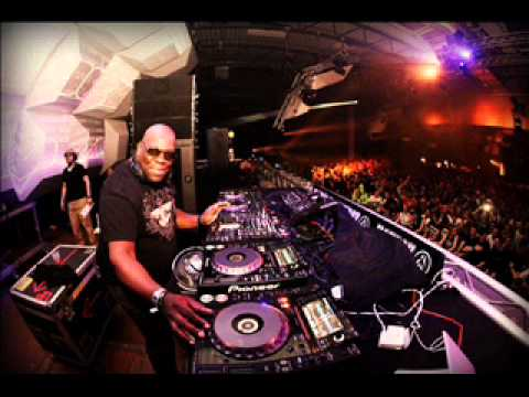 Carl Cox - Live @ MAYDAY 2013 Never Stop Raving  28-04-2013