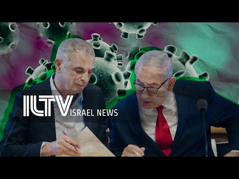 Your News From Israel - Mar. 31, 2020