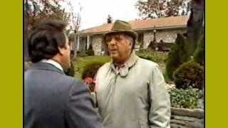 Philadelphia Mayor Frank Rizzo versus KYW-TV News Anchorman Stan Bohrman 11-10-80.flv