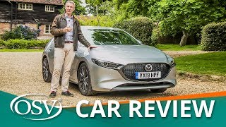 Mazda3 is it the best family hatch in 2019?
