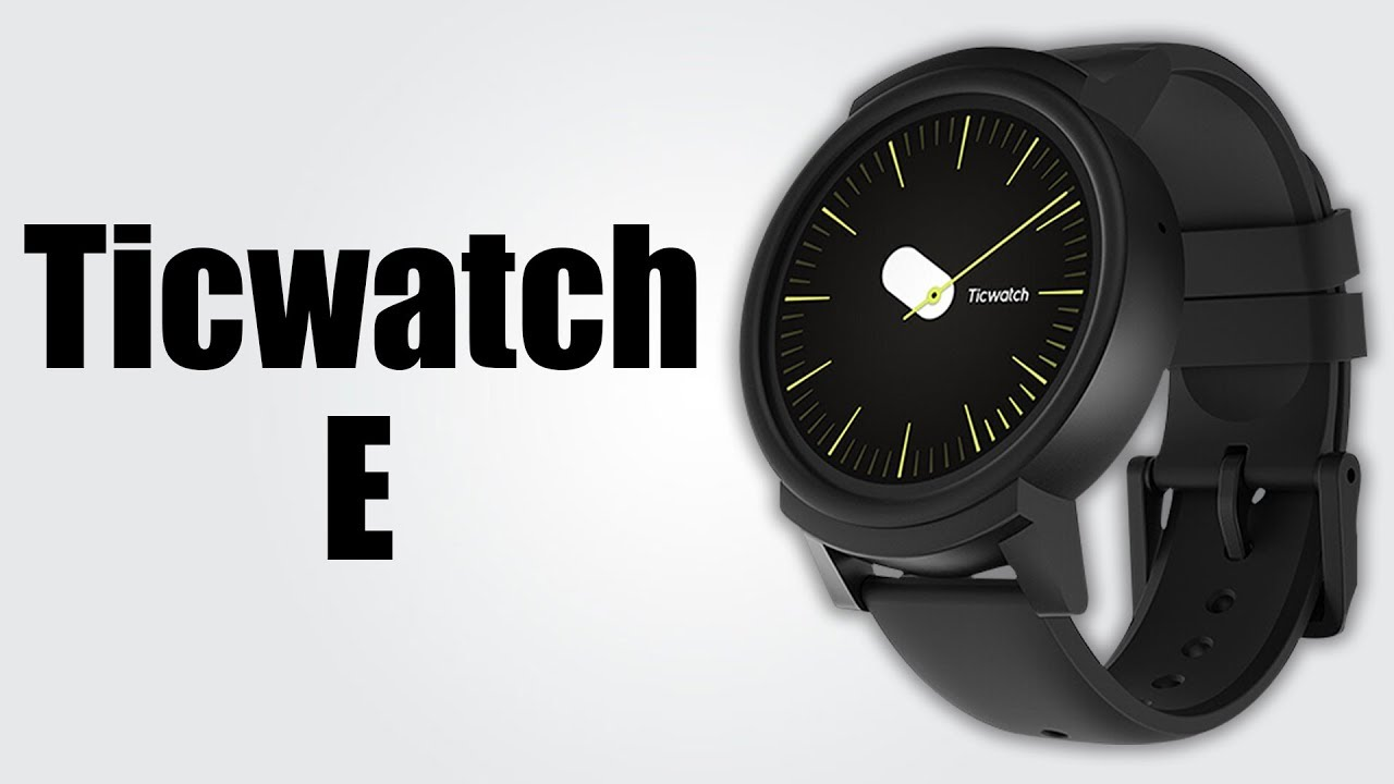 Best Android Wear, Smartwatches, Fitness Watches of 2018