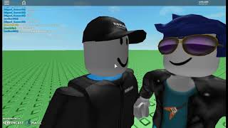 UNKNOWN PERSON SAYS I AM HACKER!! ROBLOX EN 2