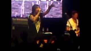 "Sleeping With Sirens Live in Manila ""All My Heart"""