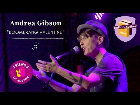 "Andrea Gibson - ""Boomerang Valentine"""