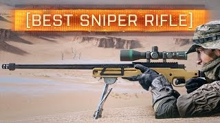 ► Best Sniper! - Battlefield 4