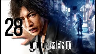 Judgment | En Español | Capítulo 28