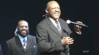 Willie Norwood - Learning To Lean (Church of Christ Singing)