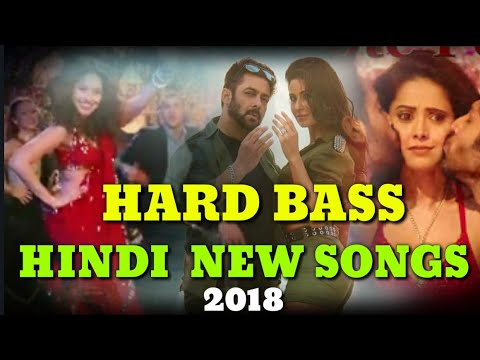 HINDI HARD BASS DJ MIX NEW SONG 2018 MIX