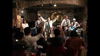 2018.11.17 サウンドストーン小手指 沢田研二さんのコピーバンド、IR...