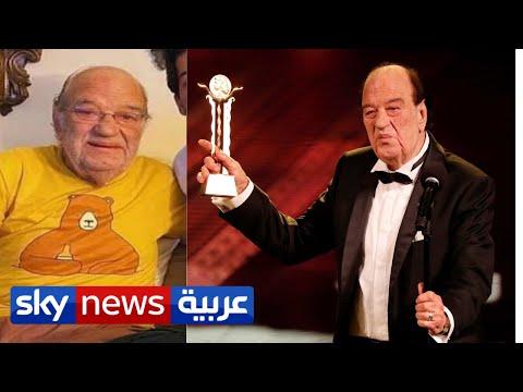 آخر ظهور للفنان الراحل حسن حسني والحزن يملأ مواقع التواصل الاجتماعي | منصات  - 18:59-2020 / 5 / 30