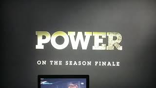 Power 4x10 season finale