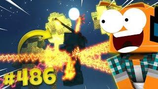 """Minecraft #486 - """"Ważne! Podwodna świątynia cz.7!"""""""
