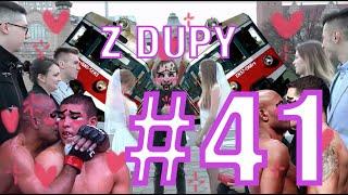 Ślub lesbijek, Złamana ręka, UFC, PKP, Wybory - Z DUPY #41
