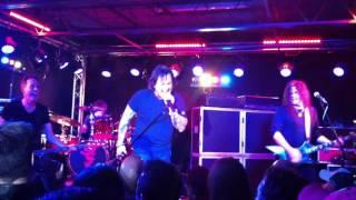Brighton Rock LIVE -