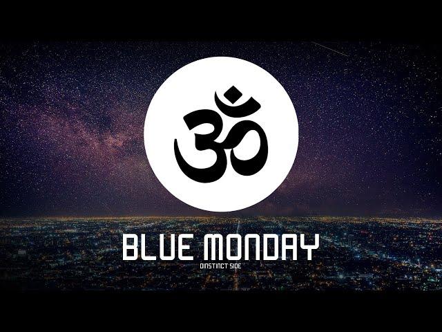 New Order - Blue Monday (DistinctSide Bootleg)