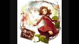 The Secret World of Arrietty AMV - Another Heart Calls