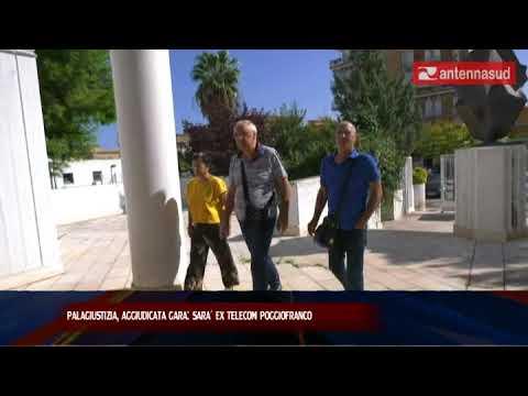 4 settembre - Palagiustizia, aggiudicata gara: sara' ex telecom Poggiofranco