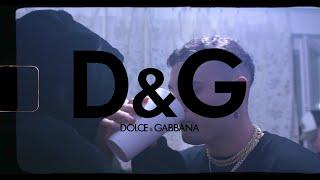 DAYTONA KK - D&G feat. GOLDIE KK (Prod. Beak On The Night)