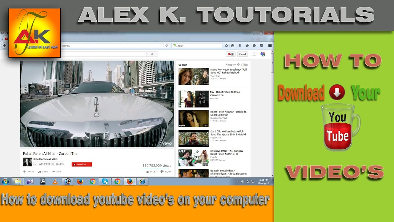 How to download youtube videos without idm without any software how to download youtube videos without idm without any software ccuart Image collections