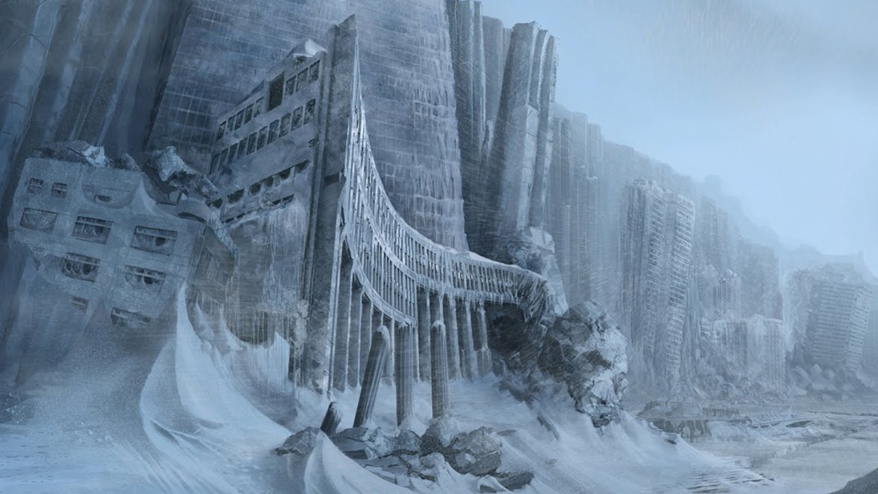 The Lost City Of Antarctica Shock Claims Massive Ancient Civilisation Lies Frozen Beneath Mile Of Antarctic Ice And Could Even Be Atlantis on earth day madness
