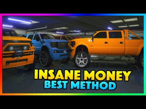 How To Make MONEY Solo Duplicate Modded...