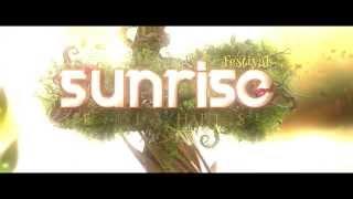 Sunrise Festival - Escape into Happiness (2014 Pre-sale trailer)
