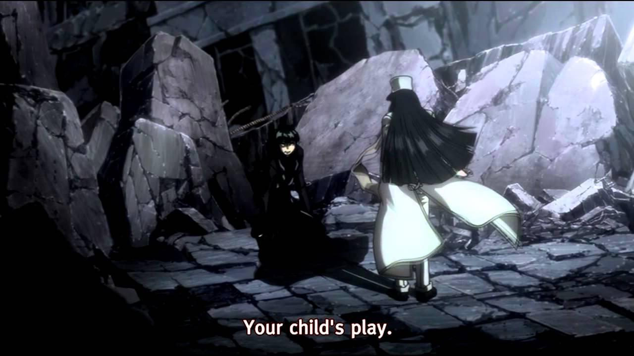 Download Hellsing Ultimate OVA 9 - Girlycard appears [HD]