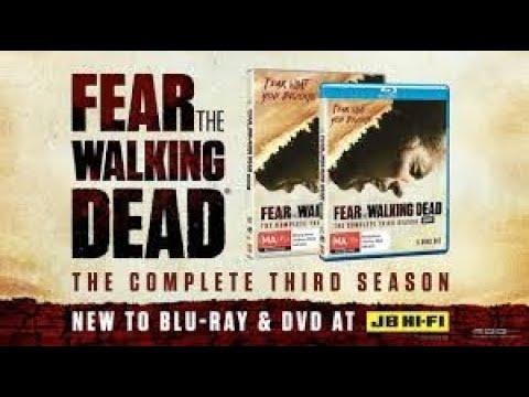 Download Film Series FEAR THE WALKING DEAD Full Episode