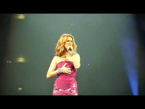 Celine Dion Taking Chances Tour Cologne...