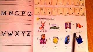 7 урок-Hello! Здравствуйте! Английский язык по школьной программе.