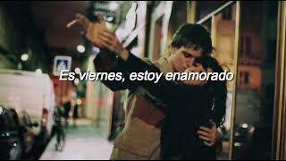 The Cure - Friday I'm In Love // Sub. Español