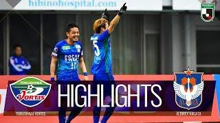 2019年3月30日(土)に行われた明治安田生命J2リーグ 第6節 徳島vs新...